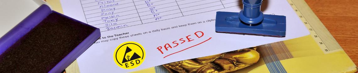 erfolgreiches ESD-Audit, Ablauf, Checkliste und Vorbereitung